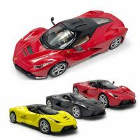 1:32 Ferrari LaFerrari Die Cast Modellauto Auto Spielzeug Sammlung Kind Geschenk