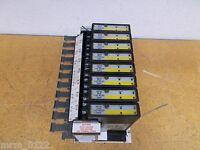 Reliance Electric 802802-7RD Automate Digital I/O Rail 45C40 Input Module 45C1A