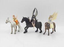 Schleich Bayala - Elfen & Pferde / Elves & Horses