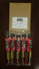 Lot of 5, New Perma Coil 1208-107 Thread Kit 7/16-14