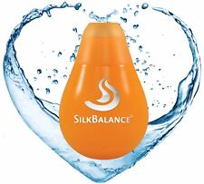 SilkBalance Natural Hot Tub Water Formula 2.25L - Replaces AquaGarde - BRAND NEW