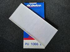 ALFA ROMEO 145,146,155,GTV,SPIDER- 1992-2005 CABIN (POLLEN) FILTER - EKF168