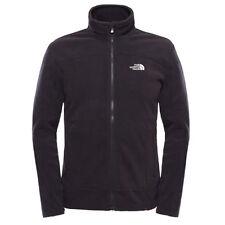 The North Face Zip Fleece Hooded Coats & Jackets for Men