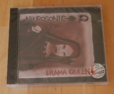 Neurosonic new sealed cd Drama Queen, 2006