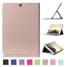 Cover für Samsung Tab S2 9.7 Zoll SM-T813 SM-T819 Tasche Hülle Slim Case Etui