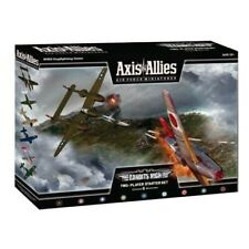 Axis and Allies Air Force Bandits High Starter Set