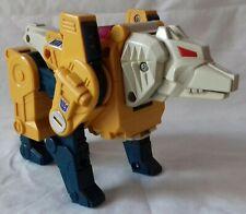 Transformers G1 Headmaster Weirdwolf