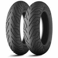 MICHELIN 120/70-12 CITY GRIP GT TL 51 P 200 Vespa Granturismo M3120 2003-2007