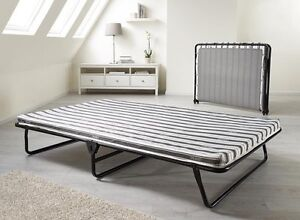 JAY-BE Guest Value e-Fibre™ Single Small Double Folding Bed