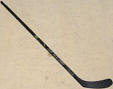 CCM Reebok Ribcore 40K Pro Stock Hockey Stick 85 Flex Left H11A 6706