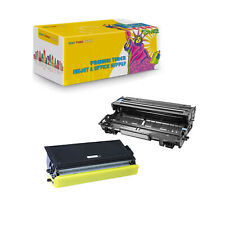 Compatible TN460 + DR400 Toner & Drum for Brother DCP-1200 DCP-1400