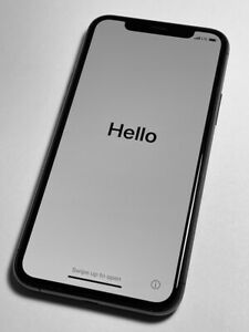 Apple iPhone 11 Pro - 512GB - Space Gray (T-Mobile) A2160 (CDMA + GSM)