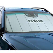 GENUINE BMW X3 FOLDABLE SUNSHADE UV PROTECTION 82110304992 NEW