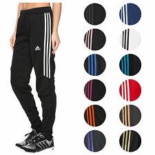 Nuevo Para mujeres ADIDAS tiro 17 Pantalones-Todos los Colores y Tamaños Correr Pantalones De Entrenamiento