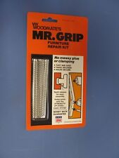 Woodmate's Mr Grip Furniture Repair Kit / Made in USA #1298  NEW