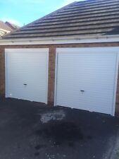 up and over garage doors Horizontal Free Powder Coated Finish No Painting