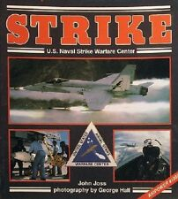 Strike by Joss John - Book - Pictorial Soft Cover - Military