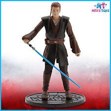 """Lucasfilms Star Wars Anakin Skywalker Elite Series 6 1/2"""" Die Cast"""