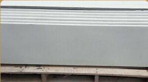 Concrete Gravel Boards 6ftx1ft - Smooth / Plain