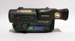 Samsung Video8 Camcorder Digitalisieren Video 8 Videokamera Handycam
