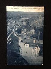 Carte postale ancienne Le Tréport (Seine-Maritime)