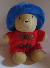 "Paddington Bear Plush 9"""