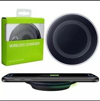 Samsung Galaxy S8 S8 Plus Edge QI Wireless Charging Charger Pad Plate+ 1M Cable
