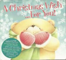 [Music CD] Forever Friends  A Christmas Wish... For You!