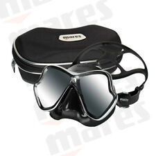 Mares X-Vision Mask 70th Anniversary Limited Edition~Free shipping~