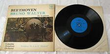 "Beethoven : Walter - Symphony No. 6 ""Pastorale"" (CBS BRG 72059)  - LP"
