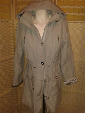 Polyester Marks and Spencer Zip Knee Length Women's Coats & Jackets