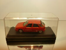 SOLIDO 1524 CITROEN ZX VOLCANE - RED 1:43 - EXCELLENT IN BOX
