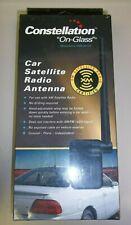 "Constellation ""On-Glass"" Car Satelite Radio Antenna"