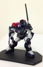 Dougram Battletech Gashapon action figures - Dougram full gear posture