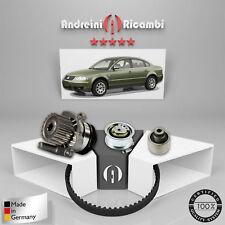 KIT DISTRIBUZIONE + POMPA ACQUA VW PASSAT V 1.9 TDI 96KW 130CV 2005 ->