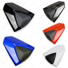 5 Different Style Pillion Rear Seat Cover Cowl ABS for Yamaha R25 R3 2013-2015