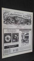 Revista El Coleccionista Francais N º 248 SEPTEMBRE1987 Buen Estado