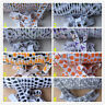 2m of Soft Fold Over Elastic 15mm HALLOWEEN Headband Tutu Trim Clothing FOE