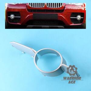 New Front Bumper Fog Light Grill Cover Trim Decor Right for BMW X6 E71 2008-2014