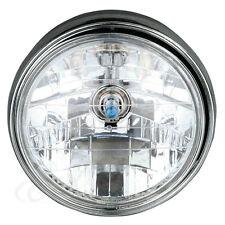 Motorcycle Universal Headlight for YAMAHA XJR400 XJR1200 XJR1300 Headlamp N6J4
