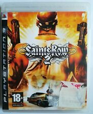 Sony Playstation PS3 - Saint Row 2 - PAL