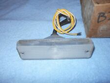 1957 NEW FORD PARKING LIGHT ASSEMBLY  NEW, EXCELLENT