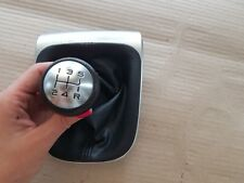 2011 CITROEN C4 DS4 5 SPEED MANUAL GEARSHIFT LEATHER 9671444577