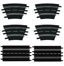 Carrera Extension Set 2 for Slot Car Track 26955