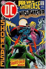 DC Comics, Nightmaster #82 May 1969 Very Good Condition