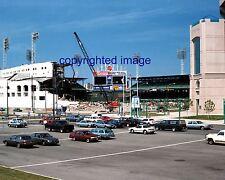 Comiskey Park  1991  Color 8x10 M