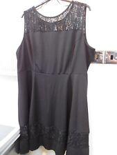 dress, black size 30,