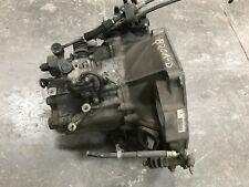 JDM 88-89 HONDA PRELUDE 5 SPEED MANUAL TRANSMISSION D2J5 IMPORTED FROM JAPAN