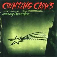 cd Counting Crows - Recovering The Satellites