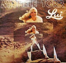 ++MICHELE TORR lui LP 1980 AZ la musique de mes idoles/pont de courthezon EX++